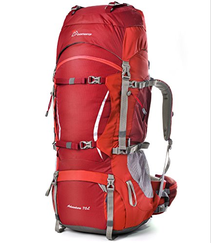 Top 10 Best Day Hiking Backpacks Of 2018  The Adventure